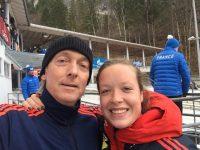 Canadees Olympisch bobsleeteam kiest Vincent Heesemans